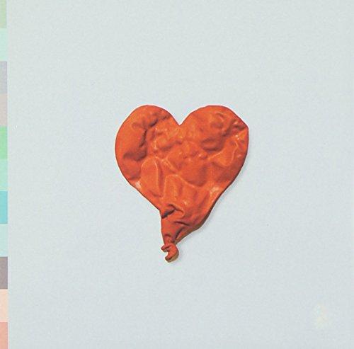 DEF JAM (PHO) 808s amp; Heartbreak