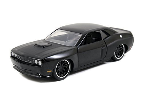 doms-dodge-challenger-srt8-black-fast-furious-movie-1-32-by-jada-97384-by-dodge
