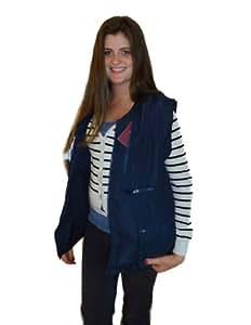 Rufus Roo Large Travel Jacket (Navy)