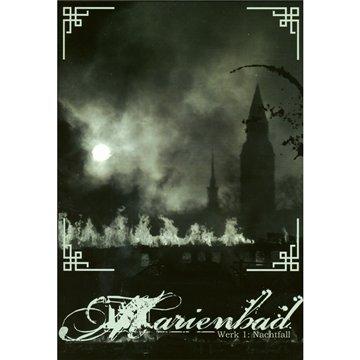 Marienbad: Werk I-Nachtfall (Ltd. Digipak) (Audio CD)