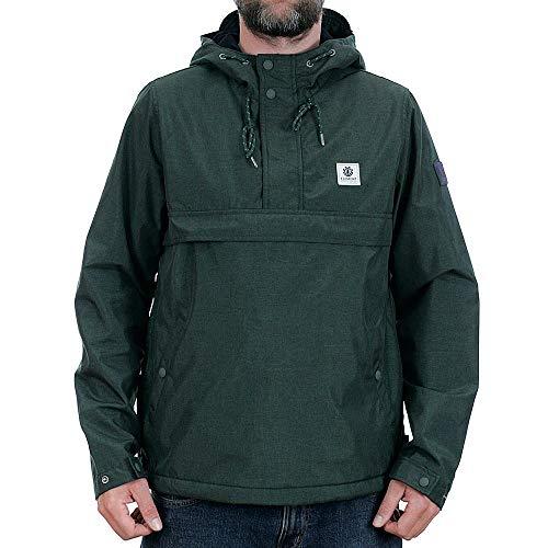 Element - Barrow Hombre Color: Verde Talla: XL