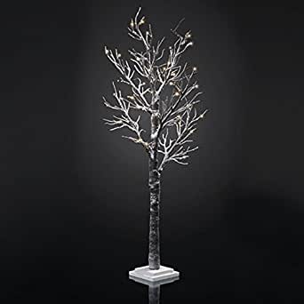 rotpfeil led deko baum 120 cm mit ip20 transformator gold. Black Bedroom Furniture Sets. Home Design Ideas