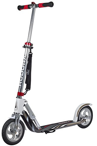 HUDORA Big Wheel AIR 205, silber/weiß, 970 x 410 x 1045 mm, 14005