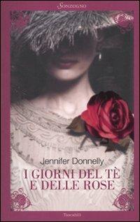 The Tea Rose Jennifer Donnelly Pdf
