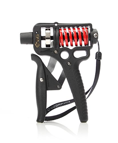 GD Grip Ultra 70 Adjustable Hand Gripper, USA Version