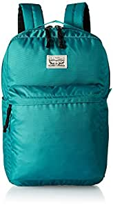 Levi's Turquoise School Backpack (38004-0016)