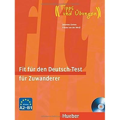 Pdf Fit Für Den Deutsch Test Für Zuwanderer Deutsch Als