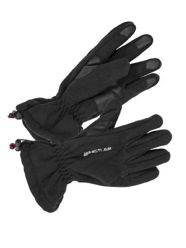 Whistler Handschuhe Windstopper Hastings, Senior, Schwarz, XL, 134018-200