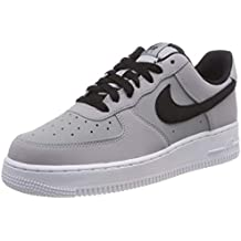 outlet store sale 2177d 94de0 Nike Air Force 1 07 Lthr, Scarpe da Fitness Uomo
