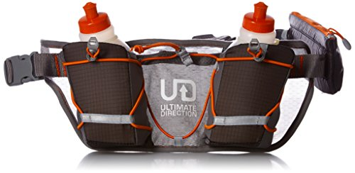 Ultimate Direction Jurek Endure - Mochila con cinturon