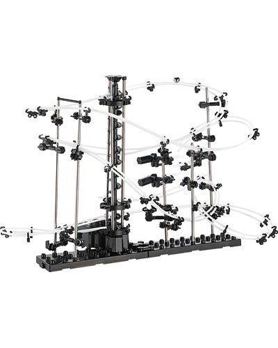 'PLAYTASTIC nc-1672 Kit de montage montagnes russes