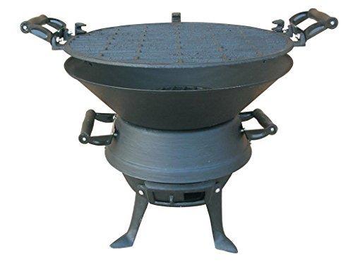 Braciere BBQ Braciere Outdoor Barbecue Grill a