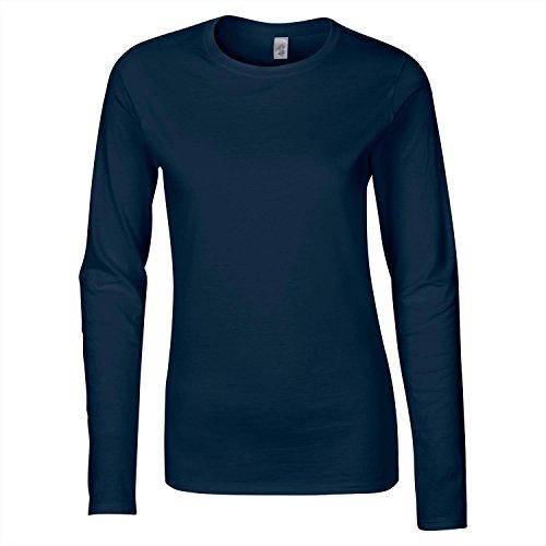 gildan-softstyle-ladies-ringspun-long-sleeve-t-shirt-navy-uk-8-10-us-4-6-eu-36-38