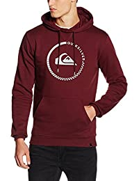 Quiksilver Big Logo Sweat-shirt Homme