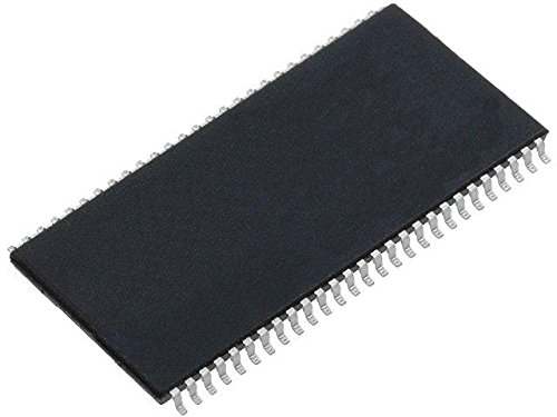 AS4C16M16SA-6TCN Memory SDRAM 16Mx16bit 3.3V 166MHz 5s TSOP54 0÷70°C