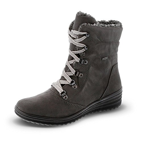 LEGERO Stivaletto Donna GORE-TEX Antracite