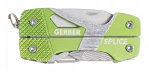 Gerber Mini-Tool SPLICE
