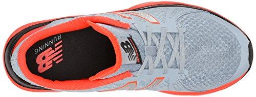 New Balance M690Lb4, scarpe da corsa uomo Silver