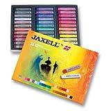 Jaxell-Pastellkreiden 36 Stück [Spielzeug]