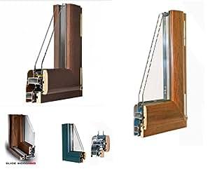 Infissi in pvc su misura porte e finestre made in italy for Infissi fai da te