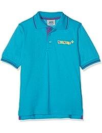 Beaver Tipped Boy's Polo Shirt