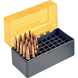 SMARTRELOADER - #9- Boîte à munitions, pour Cartouches de Calibre .30-06Springfield et Bien d'Autres, pour 36 Cartouches