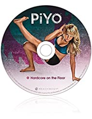Chalene Johnson PiYo Hardcore on the Floor, Trainings-DVD (langue Anglaise)
