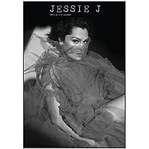 Jessie J Official 2018 Calendar - A3 Poster Format