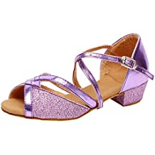 it Con Scarpe Bambina Amazon Viola Tacco Bq8pwUg