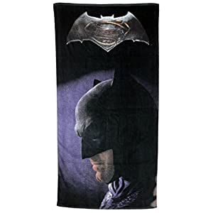 Batman Badetuch Strandtuch Duschtuch Strandlaken Handtuch Beach Towel