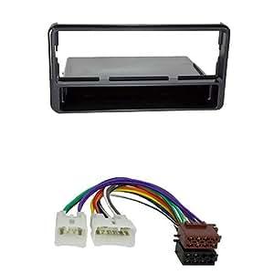 Baseline Connect Kit de fixation pour autoradio pour Toyota Rav-4 Facelift/Celica/MR2 Spyder