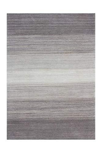 Teppich Handgewebter Teppich aus handgesponnener Wolle