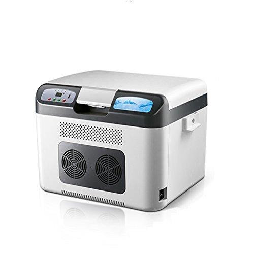 41 jLMcNbYL - Refrigerador Portátil 26L Mini Cooler Nevera Congelador Medicamento Insulina Vaccine Refrigerador Calentador TG Car Home Travel Camping Picnic