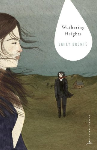 Wuthering Heights (Modern Library)