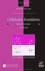 Orbitales frontières - Manuel pratique de Trong-Anh Nguyên