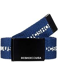 DC Shoes Chinook - cinturón de explorador para Hombre EDYAA03110
