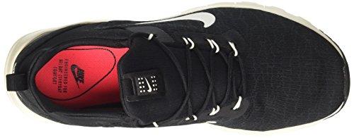 Nike Herren Air Max Motion Racer Sneaker Schwarz (nero / Marinaio-antracite)