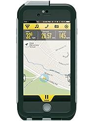 Topeak wetterfeste Schutzhülle für iPhone 6 oH, TRK-TT9847BG