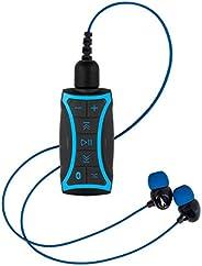 H2O Audio - Reproductor de música MP3 STREAM 100% impermeable con Bluetooth y auriculares sumergibles para nat
