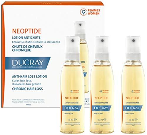 Ducray Neoptide Anti-Hair Loss Treatment 3 x 30ml