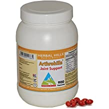 Herbal Hills Arthrohills - Joint support 900 capsules