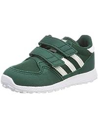 best loved 683ce 46433 adidas Forest Grove CF I, Sneaker Unisex – Bimbi 0-24
