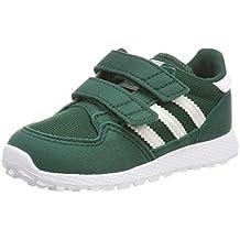 ca1b28e089 Amazon.es  zapatillas bebe adidas - Verde