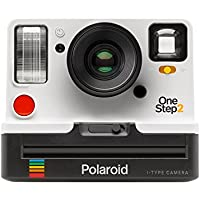 Polaroid Originals 9003 Appareil photo instantané Blanc