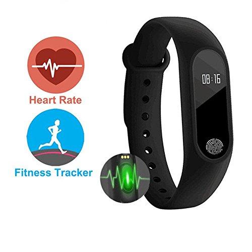 Fitness & Bodybuilding Sanft Smart Sport Läuft Schrittzähler Digitale Zeit Display Kalorien Entfernung Rekord Fitness Uhr Gesundheit Überwachung Elektronische Band