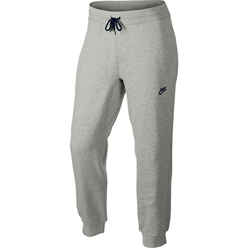 Nike Pantalon bouffant AW77 French Terry pour Homme Gris