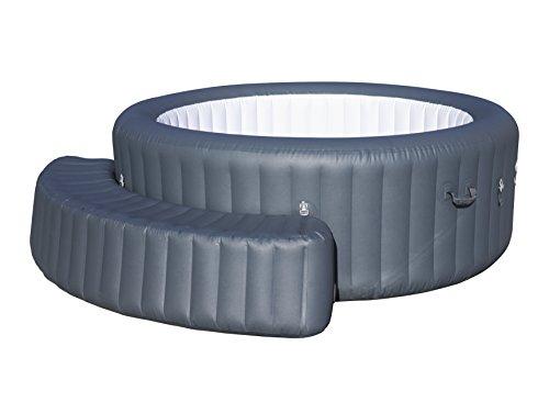 Bestway Lay-Z-Spa aufblasbare Umrandung für runde Whirlpools