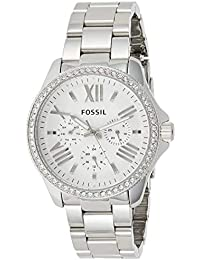 Fossil Multifunktionsuhr, Retro Traveler AM4481
