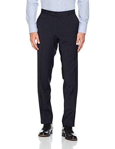 CARL GROSS Men's TR-Sascha Suit Blau (Blau 63)