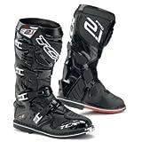 TCX Pro 2.1 Stivali Da Motocross - Nero, EU44 (UK9.5)